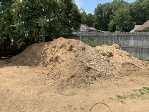 Free Dirt for Sale in Arlington, TN