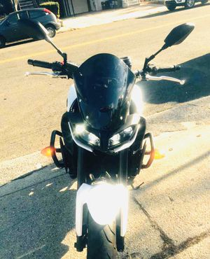 2017 Yamaha Motorcycle for Sale in Brooklyn, NY