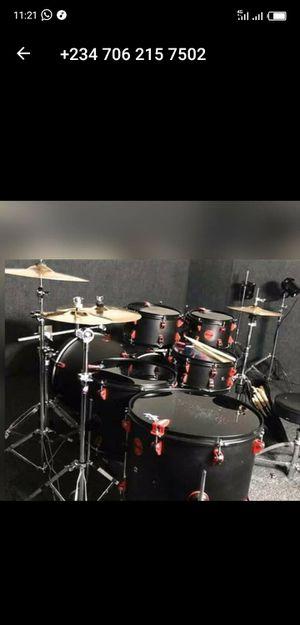 Drum set for Sale in Vandalia, OH