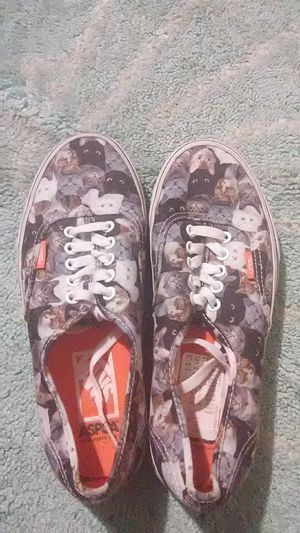 Cat vans for Sale in Gainesville, FL