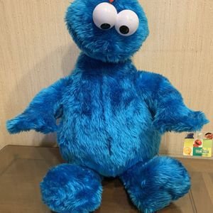 Cookie Monster Plush Animal New for Sale in Villa Park, CA