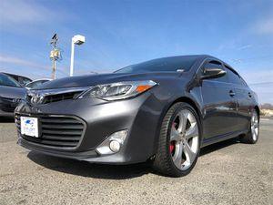 2014 Toyota Avalon for Sale in Fredericksburg, VA