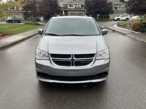 Dodge Grand Caravan for Sale in Renton, WA