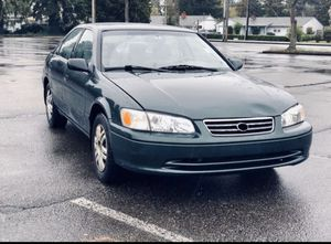2000 Toyota Camry for Sale in Lakewood, WA