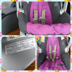 Graco car seat for Sale in South Zanesville, OH