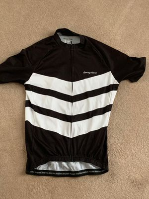 Danny Shane cycling jersey (Austin TX);  medium; for Sale in Moseley, VA
