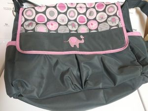 Diaper bag for Sale in High Point, NC