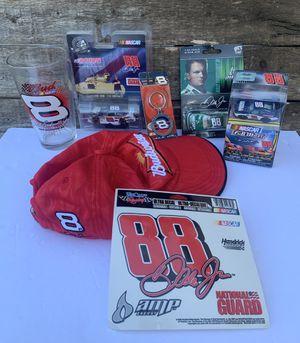 Dale Eaenhardt Jr. Bundle (7 piece total) for Sale in Dallas, TX