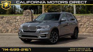 2017 BMW X5 for Sale in Santa Ana, CA