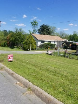 For sale , property 4411 old warren rd , PINE BLUFF , ARKANSAS 71603 will sell for 45,000 total 100% contact jean or tori at {contact info removed} for Sale in Pine Bluff, AR
