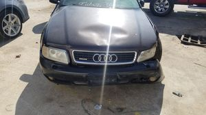 2000 Audi A4 PARTS CAR for Sale in Houston, TX