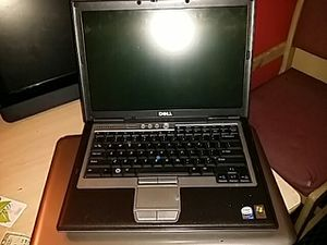 Dell latitude d620 in great shape works perfect dual core 3gb ram for Sale in Bellefontaine Neighbors, MO