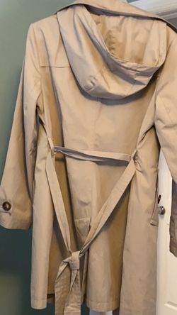 trenchcoat By Michael Kors for Sale in Ellicott City,  MD