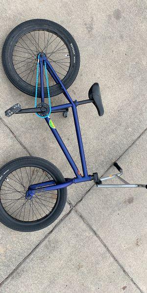 Bmx bike for Sale in Oakdale, CA