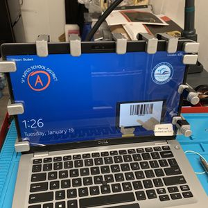Laptop Dell Screen for Sale in Hollywood, FL