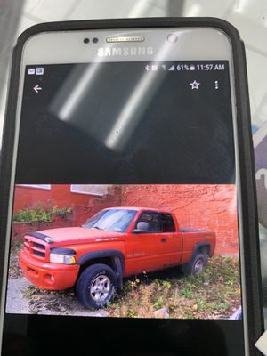 Dodge Ram for Sale in Cleveland, OH
