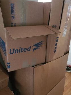Free Moving Boxes for Sale in Englewood,  CO
