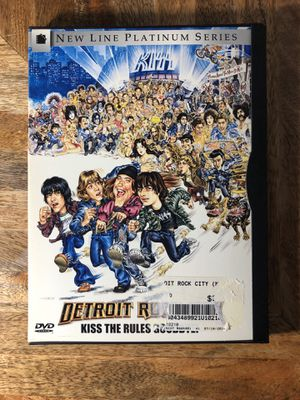 Detroit Rock City (DVD) for Sale in Houston, TX