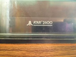 Atari 2600 ++++48 games for Sale in Jonesboro, GA