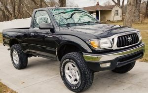 Perfect TRUCK // 4x4 Toyota TACOMA 2001 for Sale in Montgomery, AL