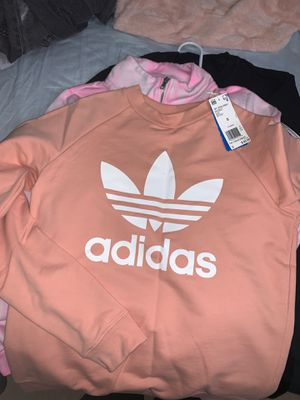Adidas Crewneck Sweater for Sale in Middletown, MD