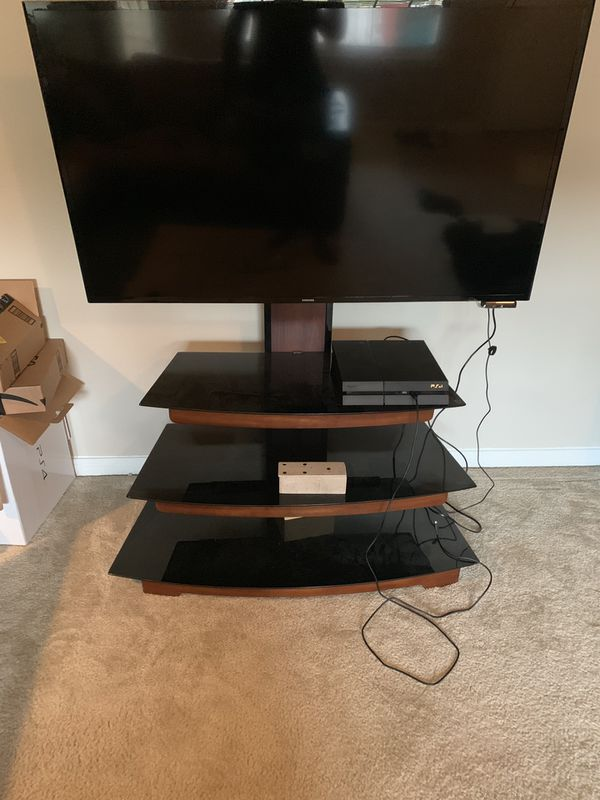 TV Stand with Wall Mount (Only)