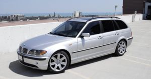 2005 bmw 325i wagon. 160k miles. for Sale in Puyallup, WA