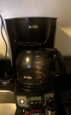Coffee maker for Sale in New York, NY