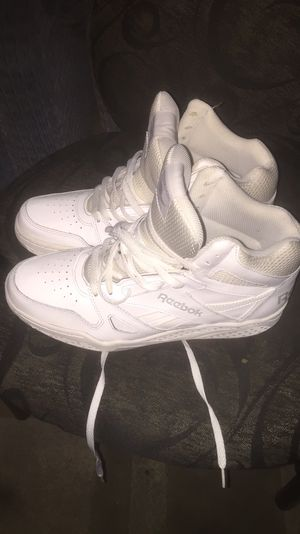 Reebok size 10 5 for Sale in Pittsburgh, PA