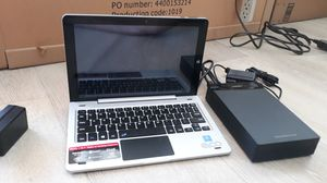 Window tablet with external hard drive for Sale in La Puente, CA