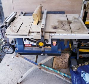 Table Saw for Sale in Huntington Beach, CA