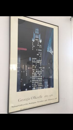 Georgia O Keeffe Artwork for Sale in Baltimore, MD