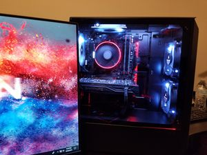 Gaming PC for Sale in Saginaw, TX