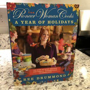 NEW Pioneer Woman Cookbooks for Sale in Upper Marlboro, MD