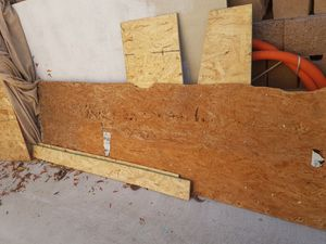 Free piece of plywood for Sale in Lemon Grove, CA