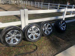Bridgestone Dueler H/L Alenza for Sale in Lake Shore, MD