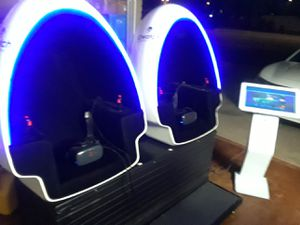 9D virtual Reality for Sale in Phoenix, AZ
