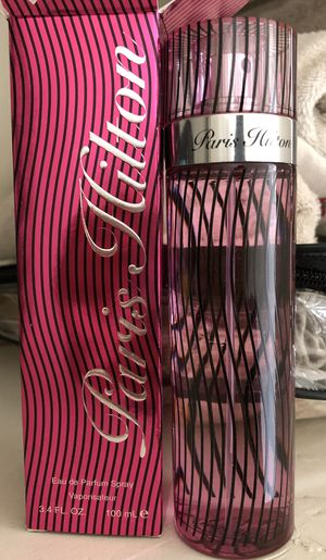 Paris Hilton Perfume for Sale in Stockton, CA