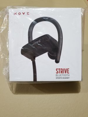 Kove Bluetooth Headset for Sale in Houston, TX