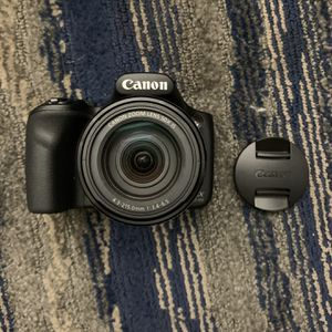 Canon Powershot SX540 HS for Sale in San Diego, CA