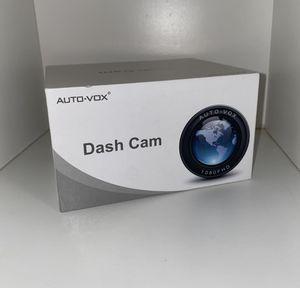 Auto-Vox Dash Cam D2 Pro 1080p HD + Vantrue DashCam Hardwire Kit for Sale in Garland, TX