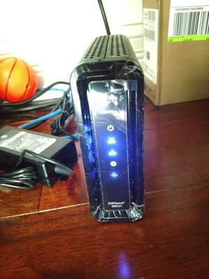 Comcast SB6121 cable modem for Sale in Buffalo Grove, IL
