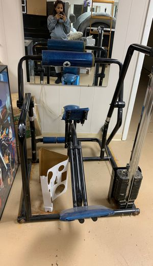 Workout machine for Sale in Harrisburg, PA
