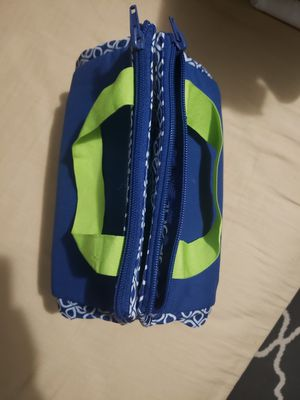 Portable diaper changing pad/bag with wipe box included for Sale in Jersey City, NJ