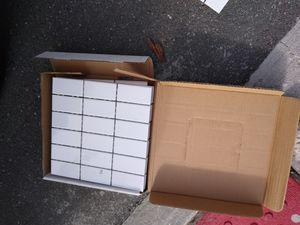 190 artic white 2x4 back splash tile for Sale in Bartow, FL
