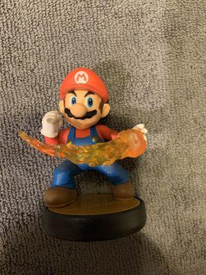 Mario Amiibo for Sale in Arlington Heights, IL