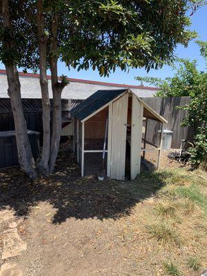 Large chicken coop for Sale in Arroyo Grande, CA
