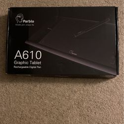 Graphic Drawing Tablet for Sale in Bellevue,  WA