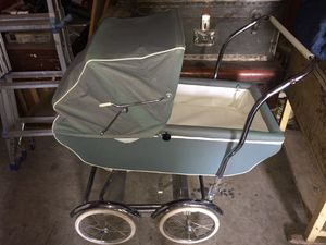 Wonda Babyhood Baby Pram for Sale in Sanger, CA