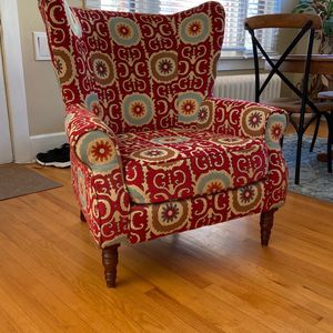 Wingback Accent Chair for Sale in Denver, CO